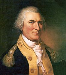 Arthur St. Clair – Continental Army General