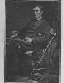 Augustus Jones – Loyalist