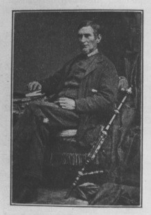 Augustus Jones – Loyalist