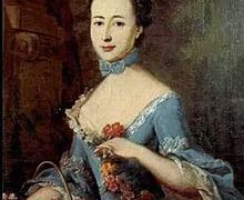 Frederika Charlotte Riedesel – Women in the American Revolution