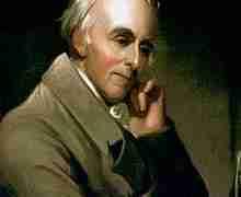 Benjamin Rush – Continental Congressman – Pennsylvania