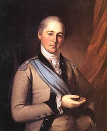 Joseph Bloomfield – Continental Army Officer – New Jersey