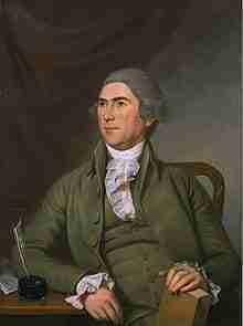 Charles Pettit – Continental Congressman – Pennsylvania