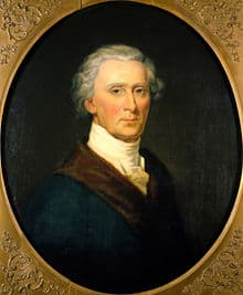 Charles Carroll of Carrollton – Continental Congressman – Maryland