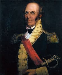 Charles Scott – Continental Army General