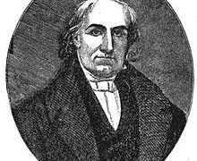 Samuel Tucker – Continental Navy Officer