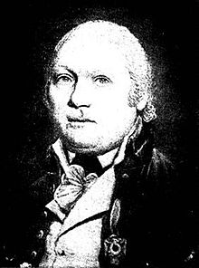 David Ziegler – Continental Army Officer – Pennsylvania