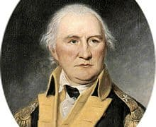 Daniel Morgan – Continental Army General
