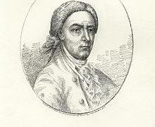 Daniel Huger – Continental Congressman – South Carolina