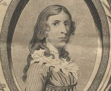 Deborah Sampson – Women in the American Revolution