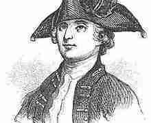 Edmund Fanning – Loyalist