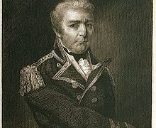Edward Rotheram of the British Royal Navy