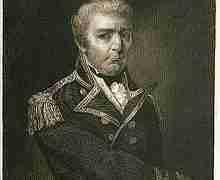 Edward Rotheram of the British Royal Navy