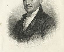 Egbert Benson – Continental Congressman – New York