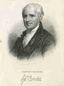 Egbert Benson – Continental Congressman – New York