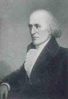 Francis Dana – Continental Congressman – Massachusetts
