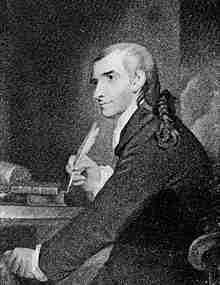Francis Hopkinson – Continental Congressman – New Jersey