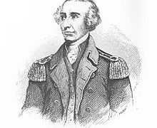 Francis Marion – Continental Army Officer – South Carolina