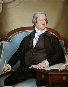 Frederick Muhlenberg – Continental Congressman – Pennsylvania