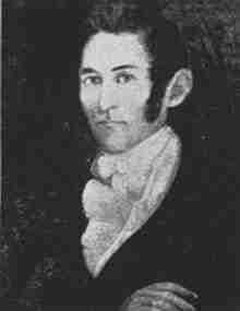 Frederick Valentine Melsheimer – Clergy