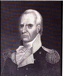 John Stark – Continental Army Officer – New Hampshire