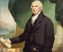 George Clinton – Continental Congressman – New York