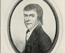 George Duncan Ludlow – Loyalist
