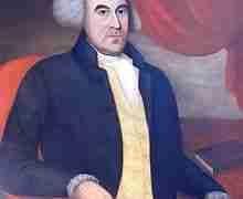George Partridge – Continental Congressman – Massachusetts