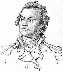 John Glover – Continental Army Officer – Massachusetts