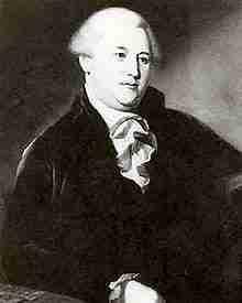 Gunning Bedford, Jr. – Continental Congressman – Delaware