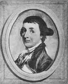 Gustavus Conyngham – Continental Navy Officer