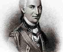 Christian Febiger – Continental Army Officer – Virginia