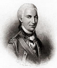 Christian Febiger – Continental Army Officer – Virginia