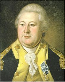 Henry Knox – Continental Army General