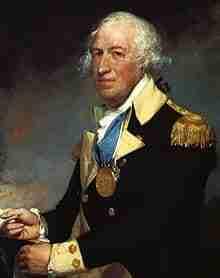Horatio Gates – Continental Army General