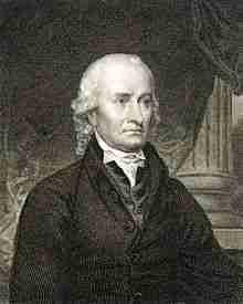 Hugh Williamson – Physician