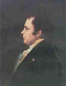 James McHenry – Continental Congressman – Maryland