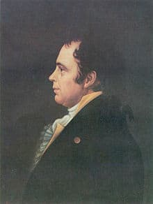 James McHenry – Continental Congressman – Maryland