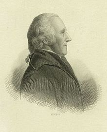 James Clinton – Continental Army Officer – New York