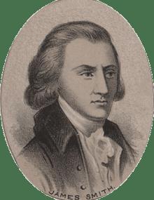 James Smith – Continental Congressman – Pennsylvania