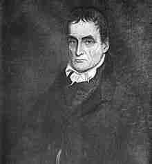 James Tilton – Continental Army Officer – Delaware