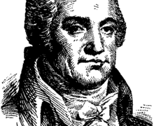 Joel Barlow – Clergy