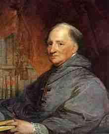 John Carroll – Clergy