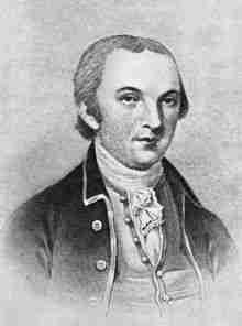 John Cochran – Physician