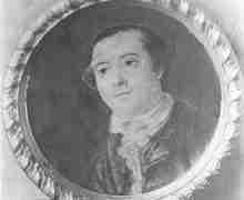 John Mayrant – Continental Navy Officer