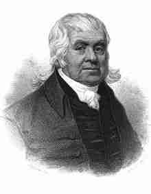 John Murray – Clergy