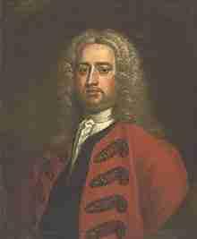 Joseph Wanton – Loyalist