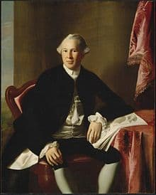 Joseph Warren – Physician