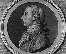 Joseph Reed – Continental Army Staff Officer
