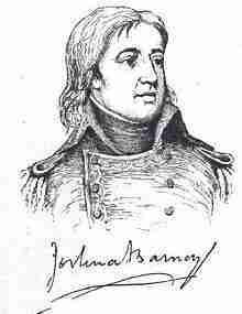 Joshua Barney – Continental Navy Officer